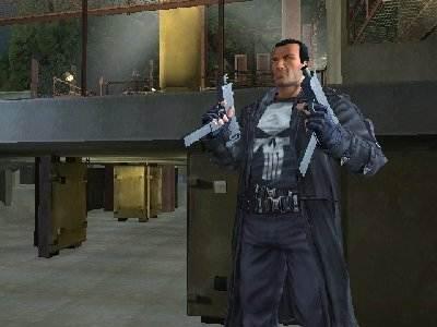 The Punisher Screenshot Photos 2