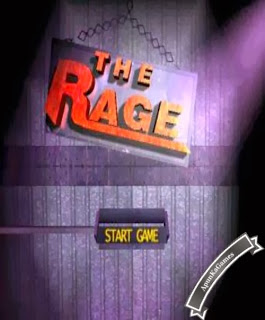 The Rage (Official) / cover new