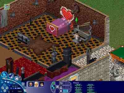 The Sims 1 Screenshot Photos 1