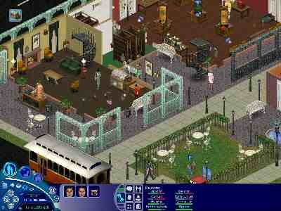 The Sims 1 Screenshot Photos 3