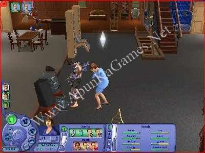The Sims 2 Screenshot Photos 1
