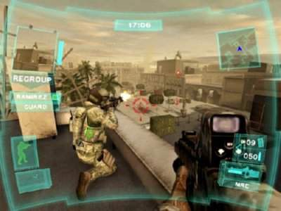 Tom Clancy's Ghost Recon Screenshot photos 1
