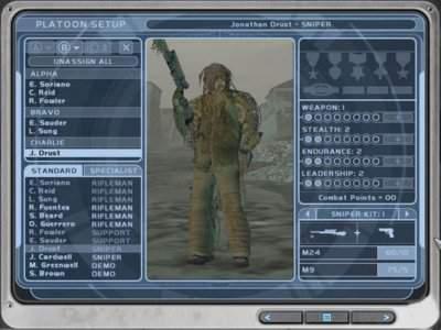 Tom Clancy's Ghost Recon Screenshot photos 3