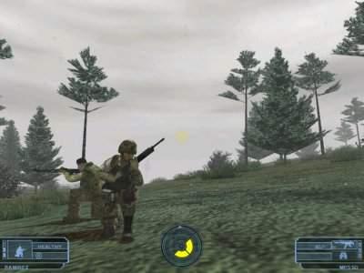 Tom Clancy's Ghost Recon Screenshot photos 2