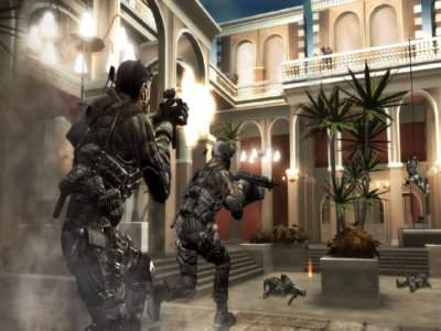 Tom Clancy's Rainbow Six Vegas 2 Screenshot photos 3