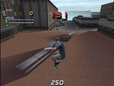 Tony Hawk's Pro Skater 2 Screenshot Photos 1