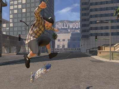 Tony Hawk's Pro Skater 2 Screenshot Photos 2
