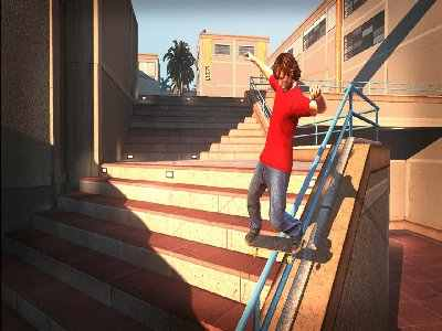Tony Hawk's Pro Skater 2 Screenshot Photos 3