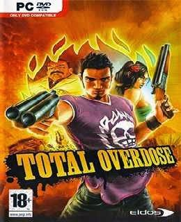 Total Overdose cover new