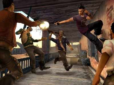 Total Overdose Screenshot Photos 3