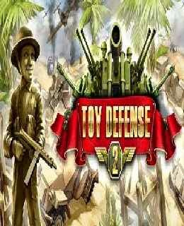 Toy Defense 2 cover new