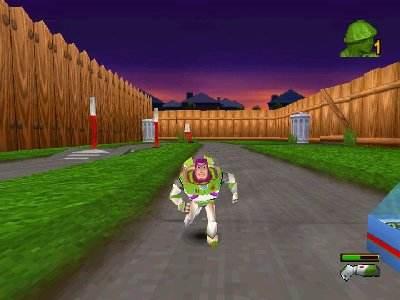 Toy Story 2 Screenshot Photos 2