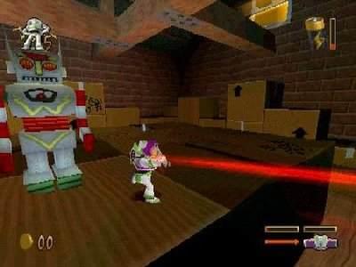 Toy Story 2 Screenshot Photos 3