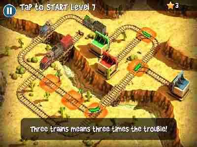 Trainz Trouble Screenshot Photos 2