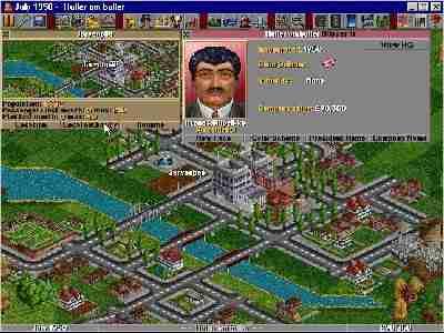 Transport Tycoon Deluxe Screenshot Photos 1