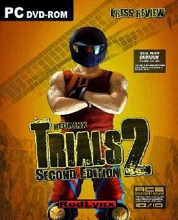 Trials 2: Second Edition cover new
