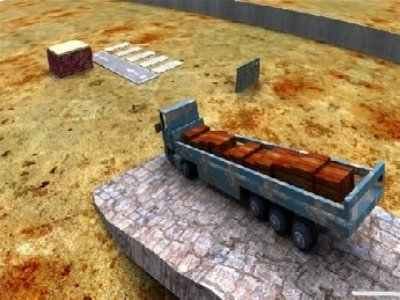 Tricky Truck Screenshot Photos 1