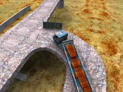 Tricky Truck Screenshot Photos 3