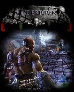Undertown cover new