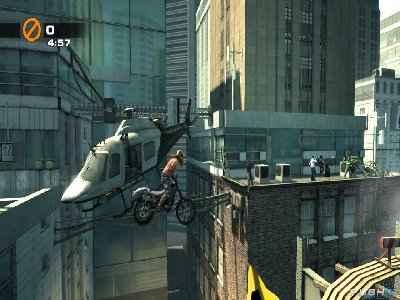 Urban Trial Freestyle Screenshot Photos 2