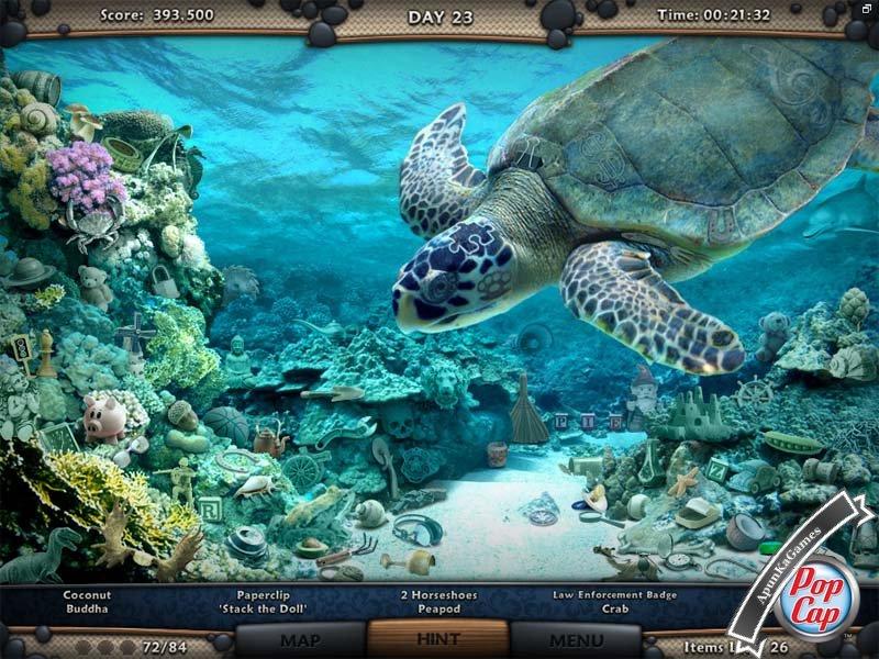 Vacation Quest The Hawaiian Islands Screenshot photos 1
