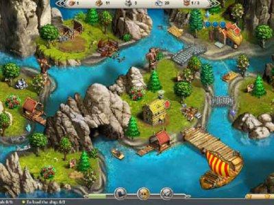 Viking Saga 2: New World Screenshot Photos 2