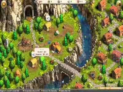Viking Saga 2: New World Screenshot Photos 3