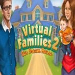 Virtual Families 2: Our Dream House