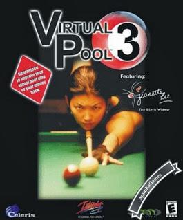 DVirtual Pool 3 / cover new