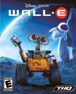 Wall-E / cover new