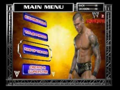 WWE Showdown 2 Screenshot Photos 1