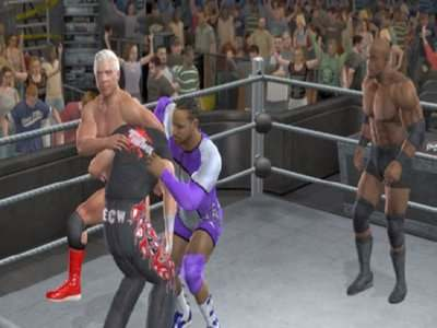 WWE Showdown 2 Screenshot Photos 2