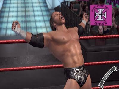 WWE SmackDown vs. Raw 2007 Screenshot photos 3