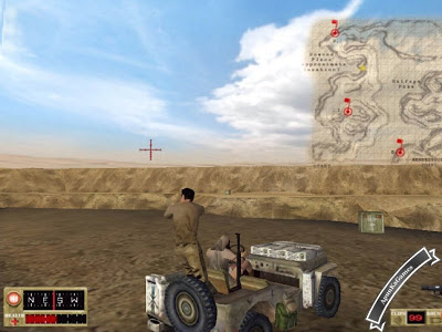 WWii Desert Rats Screenshot photos 3