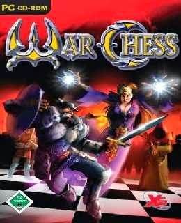War Chess cover new