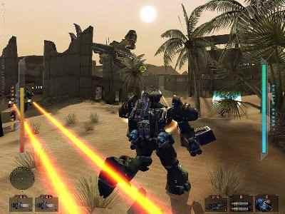 War World: Tactical Combat 1.09 Screenshot Photos 1
