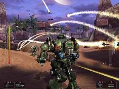 War World: Tactical Combat 1.09 Screenshot Photos 2