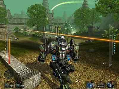 War World: Tactical Combat 1.09 Screenshot Photos 3