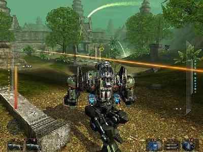 War World: Tactical Combat 1.09 Screenshot Photos 3