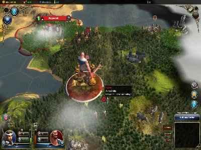 Warlock: Master of the Arcane Screenshot Photos 2