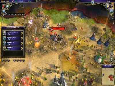 Warlock: Master of the Arcane Screenshot Photos 3