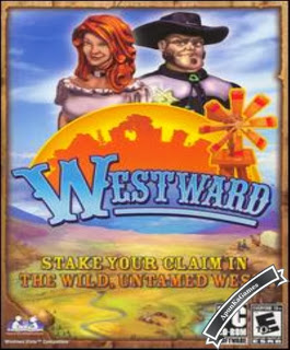 Westward / cover new