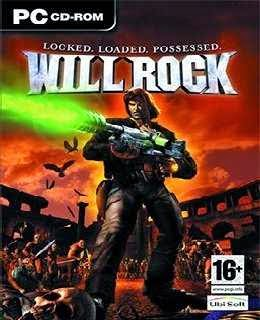 Will Rock cover new