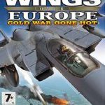 Wings Over Europe Cold War Gone Hot