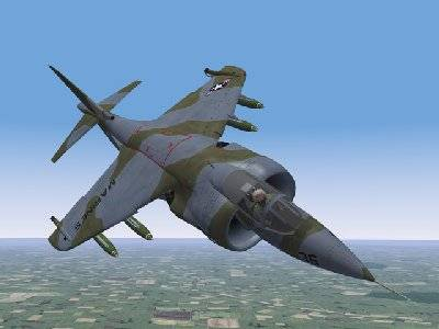 Wings Over Europe Cold War Gone Hot Screenshot Photos 1
