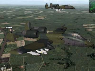 Wings Over Europe Cold War Gone Hot Screenshot Photos 2