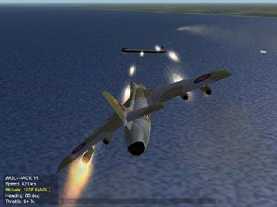 Wings Over Europe Cold War Gone Hot Screenshot Photos 3