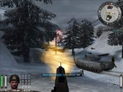 Wolfenstein - Enemy Territory Screenshot photos 3