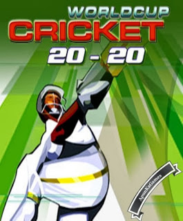 World Cup Cricket 20-20 / cover new