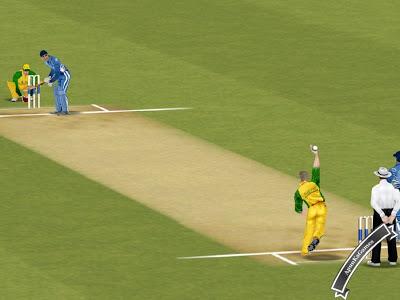 World Cup Cricket 20-20 Screenshot photos 1